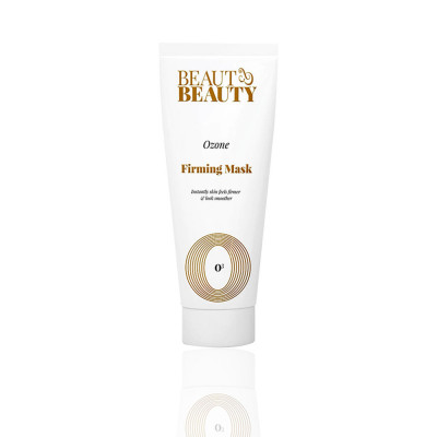 Beaut & Beauty -  Ozone Firming Mask