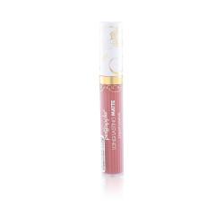 Pineapple Long Lasting Matte Lip Gloss - N 186 Coral