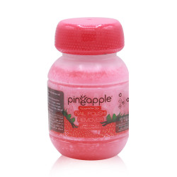 Victoria Professional Nail Polish Remover Sponge - Strawberry
