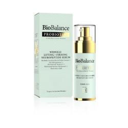 Bio Balance Probiotics Wrinkle Lifting & Firming Neuropeptide Serum - 30 ml
