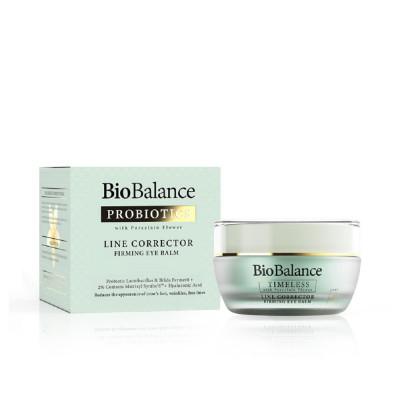 Bio Balance Probiotic Line Corrector Firming Eye Balm - 15 ml