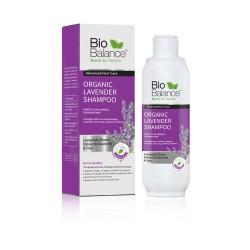 Bio Balance - Organic Lvander Shampoo - 330ml