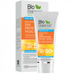 Bio Balance Sun Protection Cream SPF 50 - 75 ml