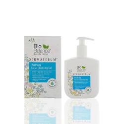 Bio Balance - Derma Sebum Purifying Facial Cleansing Gel - 250ml