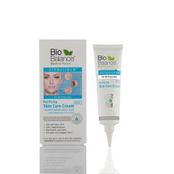 Bio Balance - Derma Sebum Purifying Skin Care Cream - 55ml