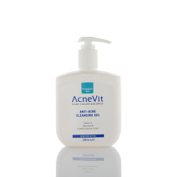 Acnevit - Anti Acne Cleansing Gel - 200 ml