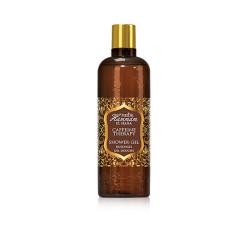 Hammam El Hana Caffeine Therapy Shower Gel - 400 ml