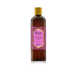 Hammam El Hana Argan Therapy Damask Rose Shower Gel - 400 ml