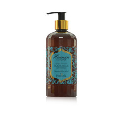 Hammam El Hana Argan Therapy Egyptian White Musk Body Milk - 400 ml