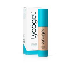 Lycogel Breathable Camouflage Foundation - Creme