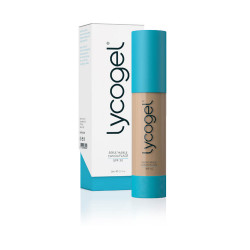 Lycogel Breathable Camouflage Foundation - Beige