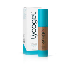 Lycogel Breathable Camouflage Foundation - Almond