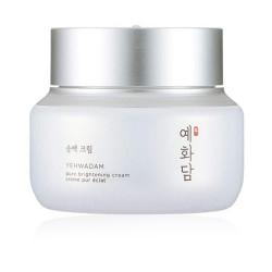 The Face Shop Yehwadam Pure Brightening Cream - 50 ml