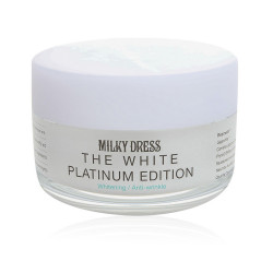 Milky Dress - The White Platinum Edition - 50 ml