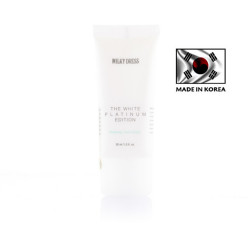 Milky Dress - The White Platinum Edition - 30 ml