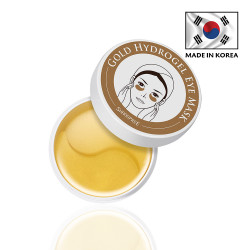 Shangpree - Gold Hydrogel Eye Mask - 60 Patches