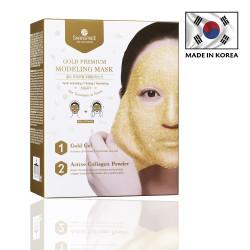 Shangpree -  Gold Premium Modeling Mask- 50G X 1