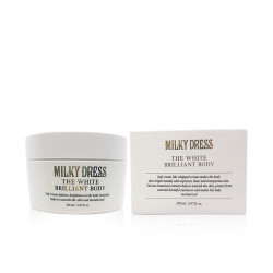 Milky Dress - The White Brilliant Body Cream - 150 ml