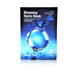 Milky Dress Blooming Hydra Mask
