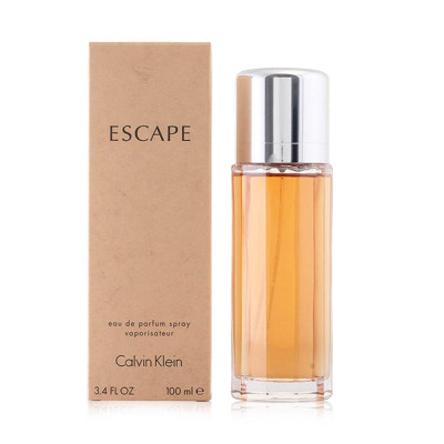 Calvin Klein Escape Eau De Perfume - 100 ml
