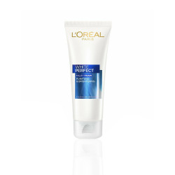 L'oreal Paris - White Perfect Facial Foam - 100 ml
