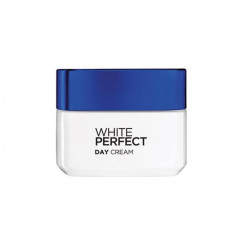 Loreal Paris White Perfect Day Cream Whitening - 50 ml