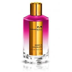 Mancera Roses & Chocolate Eau De Perfume - 120 ml