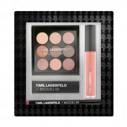 Karl Lagerfeld - Runway Ready Make up Set
