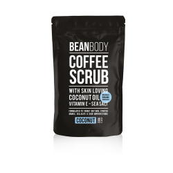 Bean Body Coffee Scrub Coconut - 220 G