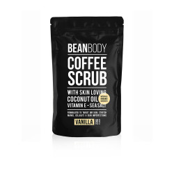 Bean Body Coffee Scrub Vanilla - 220 G
