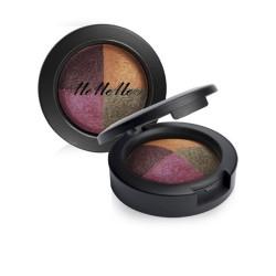 Mememe Eye Inspire Quad Eyeshadow - N 4 - Fire