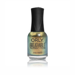 Orly Breathable Aura Nail Polish Collection - Spirit Light - 18 ml