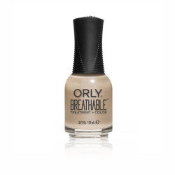 Orly Heaven Sent Breathable Nail Polish - 18 ml