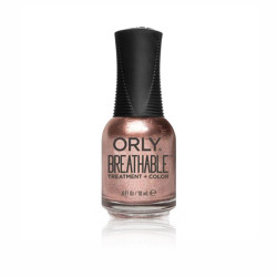 Orly Fairy Godmother Breathable Nail Polish - 18 ml