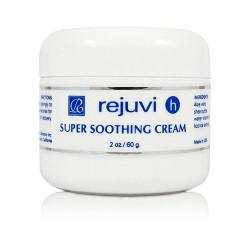 Rejuvi - Super Soothing Moisturizing Cream - 8 g