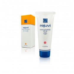 Rejuvi - Facial Sun Block With SPF40 - 65 g