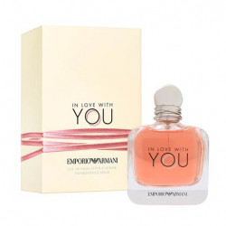 Giorgio Armani In Love With You  for Women  Eau De Parfum - 100 ml