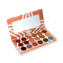 Bassam fattouh The Star EyeShadow Palette
