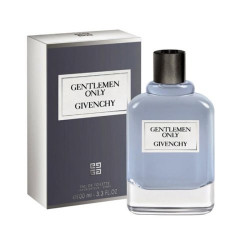 Givenchy Gentleman Only  Eau De Toilette for Men -100 ml