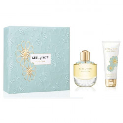 Elie Saab Girl Of Now Eau De Perfume Set