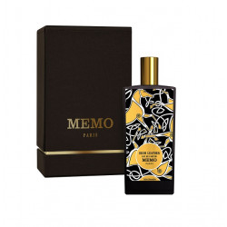 Memo Paris Irish Leather Eau De Perfume - 75 ml