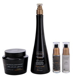 Be Beauty Caviar Esnc Luxy Treatment Kit