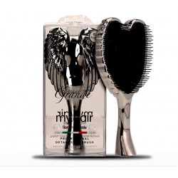 My Hair Hair Brush - Titanium - Small