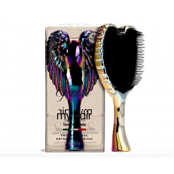 My Hair - Hair Brushes - Small - Iridescent