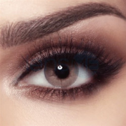 Bella - Contact Lenses - Elite Sandy Brown - Monthly