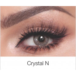 Bella - Contact Lenses - Elite Crystal N - Monthly