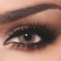 Bella - Contact Lenses - One Day Hazel Beige - Daily
