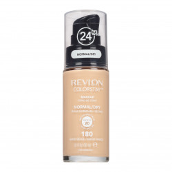 Revlon Color Stay Foundation - N 180 - Sand Beige