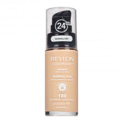 Revlon Color Stay Foundation - N 180 - Sand Beige
