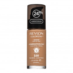Revlon Color Stay Foundation - N 320 - True Beige